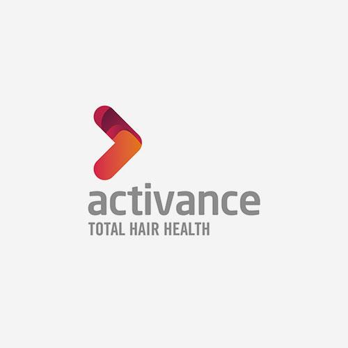activance logo | kimmy rose hair studio