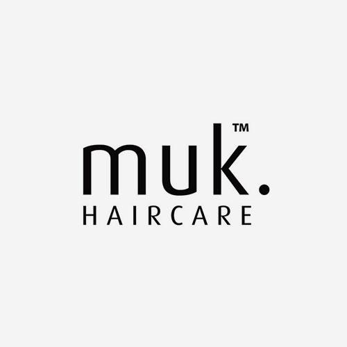 muk haircare logo | kimmy rose hair studio