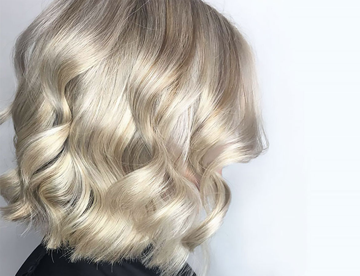 blonde colourist | kimmy rose hair studio