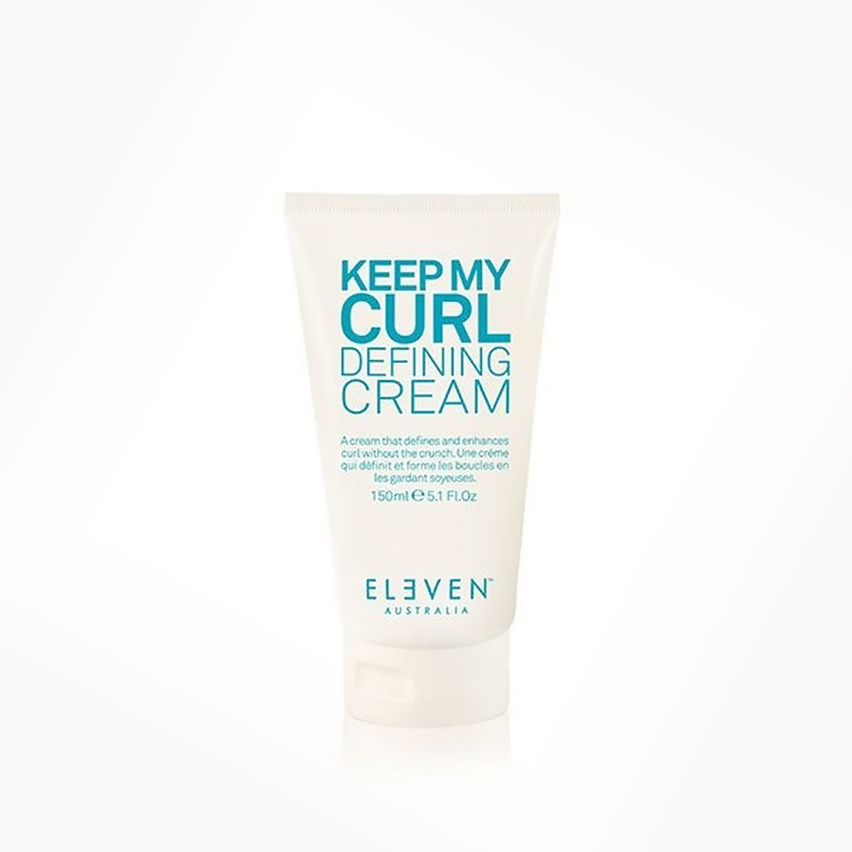 Keep My Curl Defining Cream 150ml | Eleven