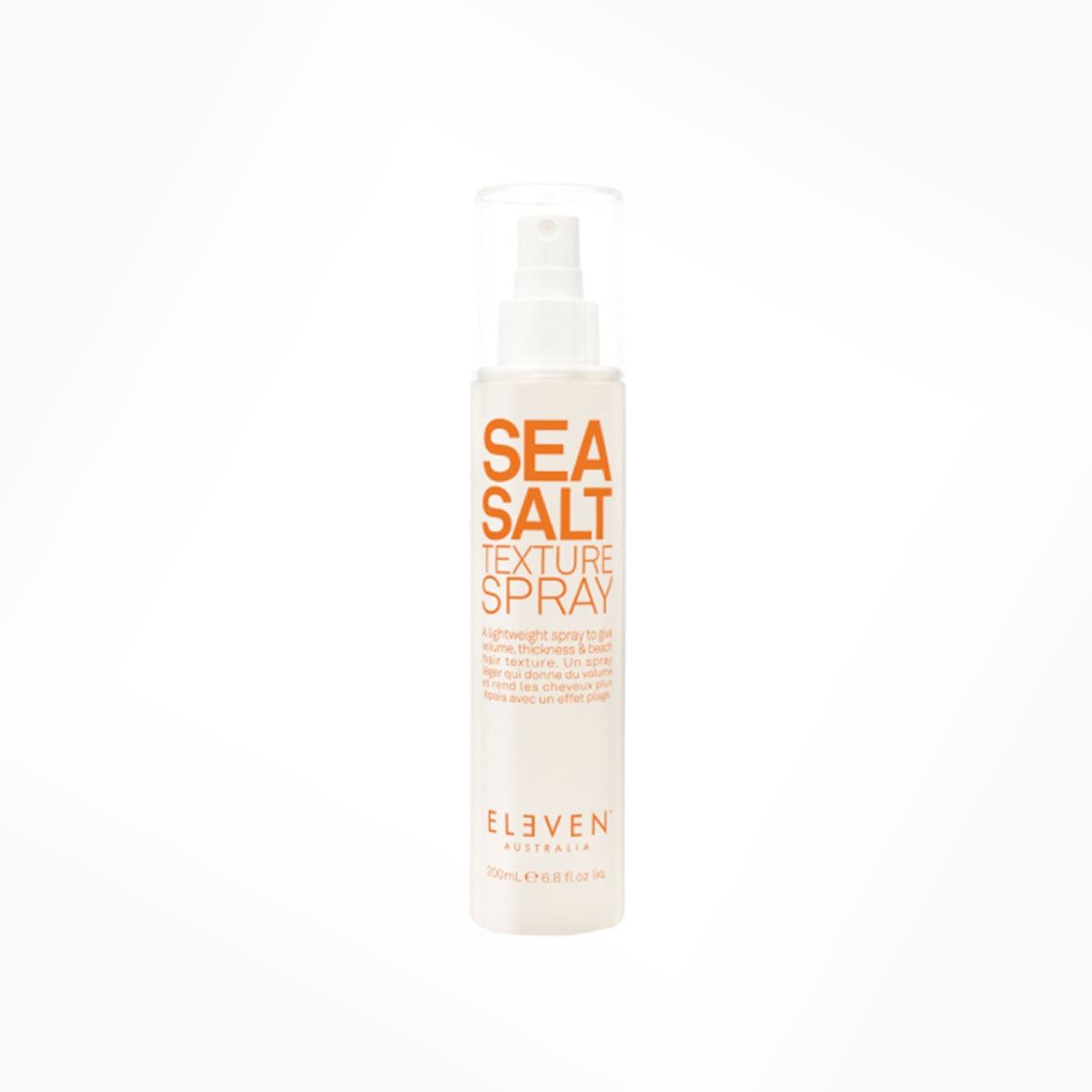 Sea Salt Texture Spray 200ml | Eleven