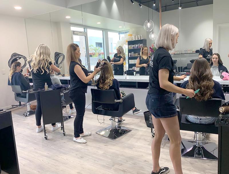 Kimberley & Co. Hair Salon Torquay