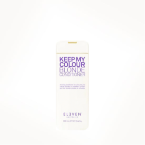keep my colour blonde conditioner | eleven