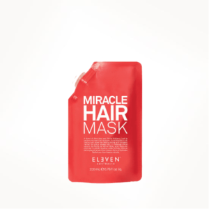 miracle hair mask   eleven